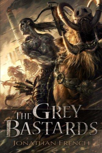 Download The Grey Bastards PDF