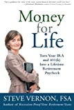 Best 401k Books - Money for Life: Turn Your IRA and 401(k) Review