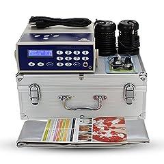 Ionic Foot Bath Detox Machine