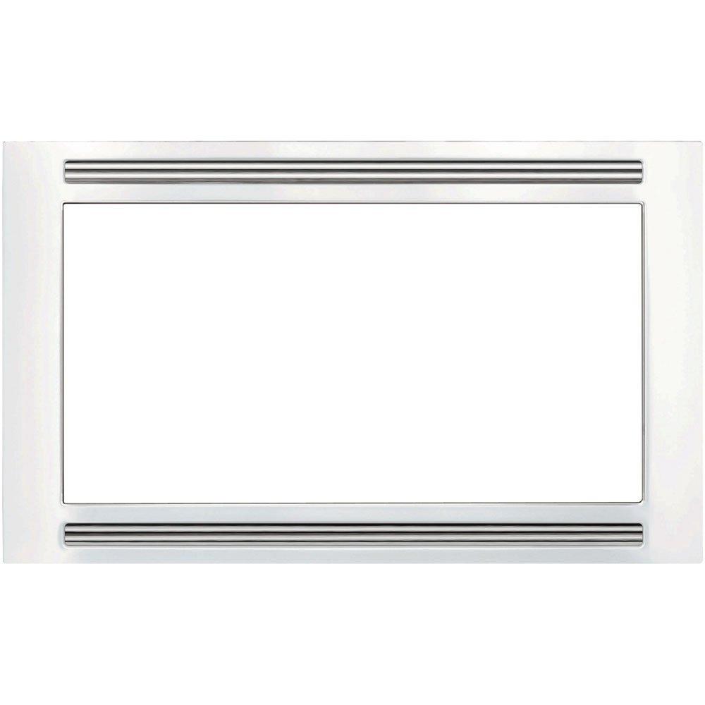 Frigidaire MWTK30KW Microwave Trim Kit, 30-Inch, White
