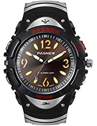 HIwatch Boys Watches Classic Quartz Waterproof Simple...