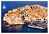 Dubrovnik, Croacia (500 pc puzzle) by Educa Borras