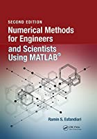 Numerical Methods for Engineers and Scientists Using MATLAB, 2nd Edition Front Cover