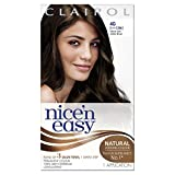 Clairol Nice N Easy 120A - Natural Dark Golden Brown