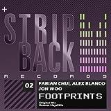 Footprints (Graeme Lloyd Mix)