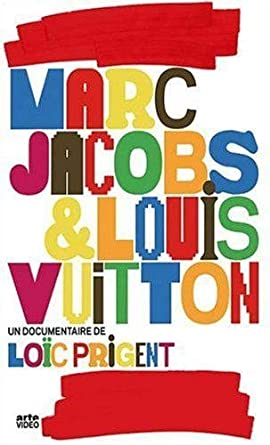 Amazon in: Buy Marc Jacobs and Louis Vuitton [DVD] [NTSC] by