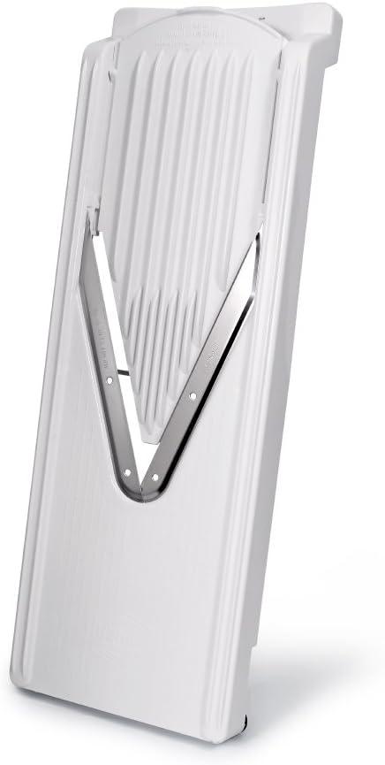 Swissmar Borner V-Prep Mandoline V-5000 7 Piece Set