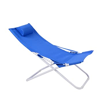 Be&xn Outdoor-klappstuhl, Portable Camping Barbecue Lounge Chair ...