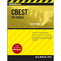 CliffsNotes CBEST, 7th Edition (Cliffs Test Prep CBEST) (English Edition)