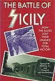 Battle of Sicily, Samuel W. Mitcham, 0517575256