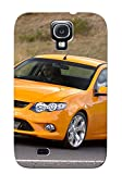Ckksqh-7696-jgnhahf Anti-scratch Case Cover Morgalewis Protective 2008 Ford Falcon Xr6 Turbo Ute (fg) Pickup (4) Case For Galaxy S4
