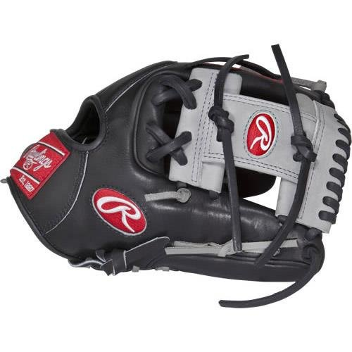 Rawlings Heart of The Hide Baseball Glove, Regular, Pro I Web, 11-1/2 Inch