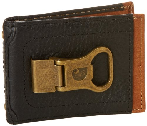 Carhartt Wallet Bottle Opener Money