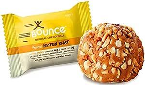 Bounce Energy Balls Peanut 40x49g