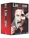 DVD : Lie To Me - Stagioni 01-03 (14 Dvd)
