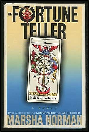 The Fortune Teller: Marsha Norman: 9780394555003: Amazon com