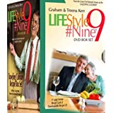 Graham Kerr Lifestyle #9 Box Set