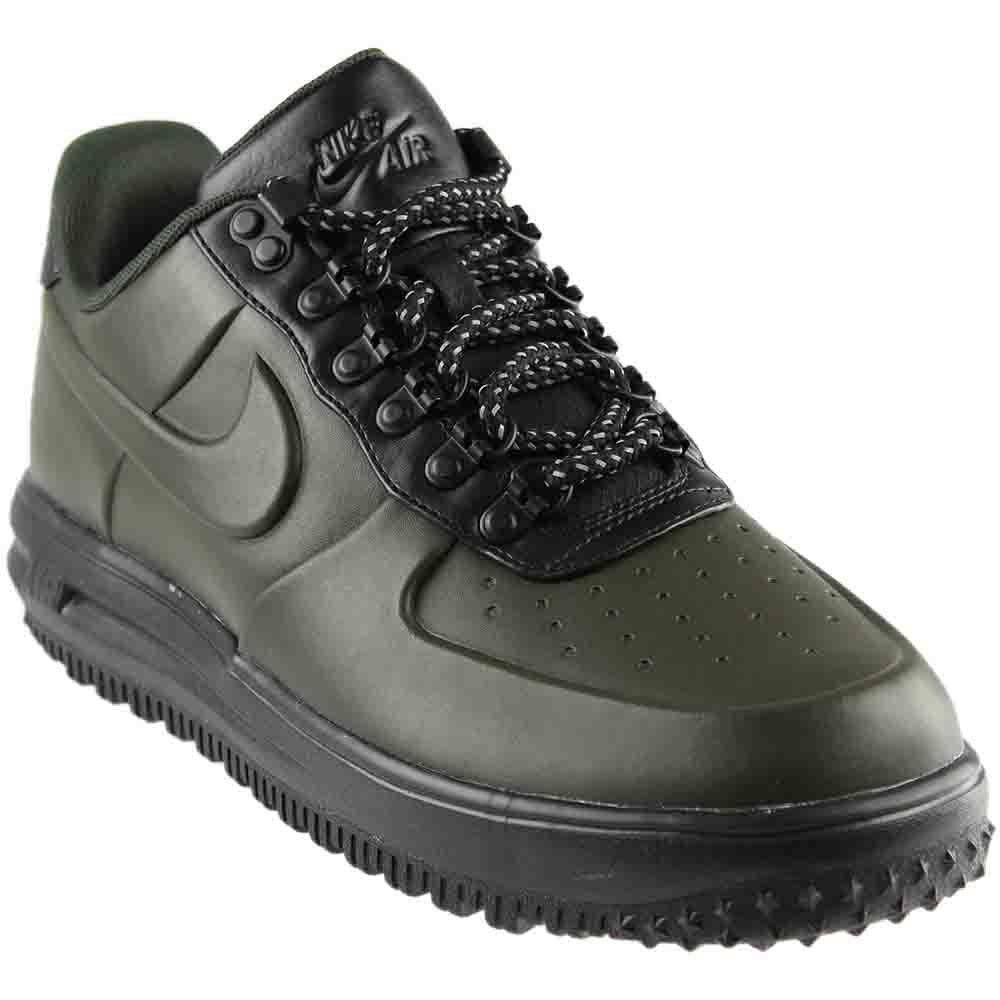 check out cedeb e71a1 Amazon.com   Nike Men's Lf1 Duckboot Low Casual Shoe   Fashion Sneakers