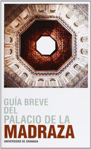 Descargar Libro Guía Breve Del Palacio De La Madraza José M. Gomez-moreno Calera
