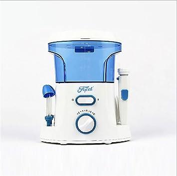 Cepillos de dientes eléctricos de rotación Irrigador dental y Nasal SMX&xh Flosser profesional para el agua