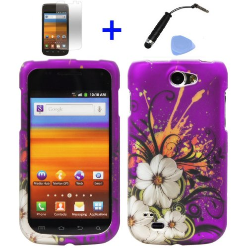 T679 Rubberized Cover - 1