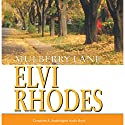 Mulberry Lane Audiobook by Elvi Rhodes Narrated by Gordon Griffin