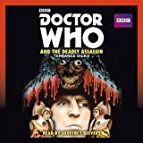 Doctor Who and the Deadly Assassin: A 4th Doctor novelisation