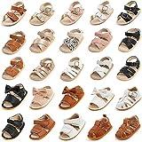 Premium Baby Boys Girls Sandals, Summer Outdoor