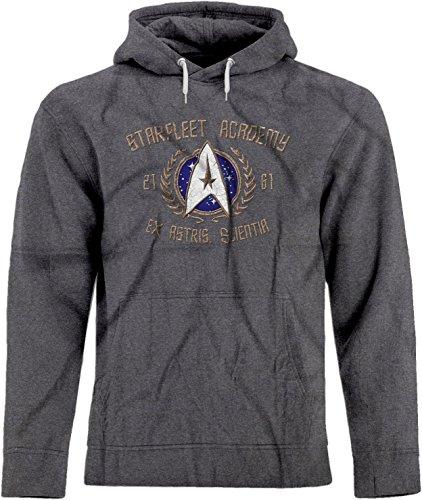 BSW Starfleet Academy Scientia Premium