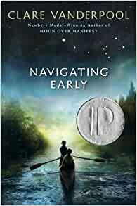 Navigating Early: Clare Vanderpool: 8601400998007: Amazon.com: Books