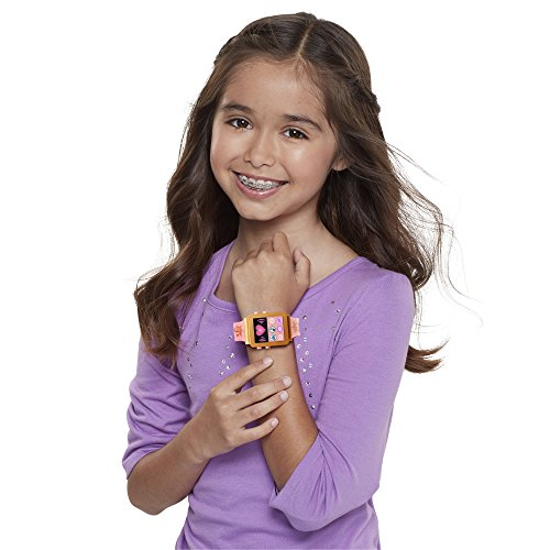 (Disney Princess Style Collection Light-Up Play Watch )