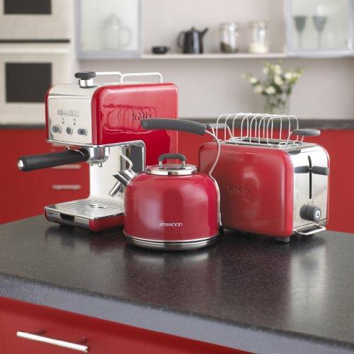 kenwood ttm021 premium grille pain import it all. Black Bedroom Furniture Sets. Home Design Ideas
