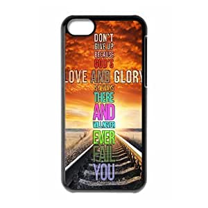 diy phone caseNever Give Up Design Cheap Custom Hard Case Cover for iphone 5/5s, Never Give Up iphone 5/5s Casediy phone case