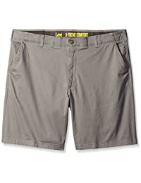 Lee mens big-tall Big-tall Performance Series Extreme Comfort Short
