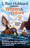 img - for L. Ron Hubbard Presents Writers of the Future Vol 35: Bestselling Anthology of Award-winning Science Fiction and Fantasy Short Stories book / textbook / text book