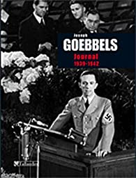 Journal : Volume 4, 1939-1942 par Joseph Goebbels