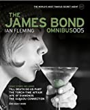 The James Bond Omnibus, Jim Lawrence, 0857685902