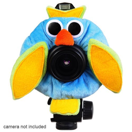 Camera Creatures Portrait Posing Photography product image