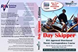 TeachMe to Sail Interactive CD ROM - Day Skipper Edition