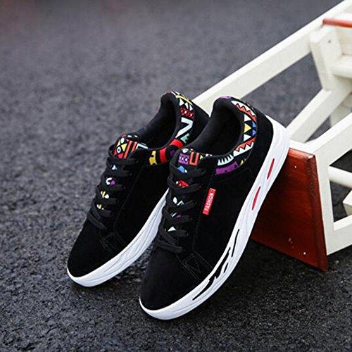 Chaussures Hommes Mouvement 3 Noir couleur Inertiel Couleurs Cn44 Sport Eu43 Taille Antidérapantes Feifei Hiver De Pour Chaussures Uk9 wA5Yq1W
