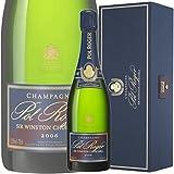 ポル ロジェ キュヴェ サー ウィンストン チャーチル 2006 正規品 シャンパン 辛口 白 750ml