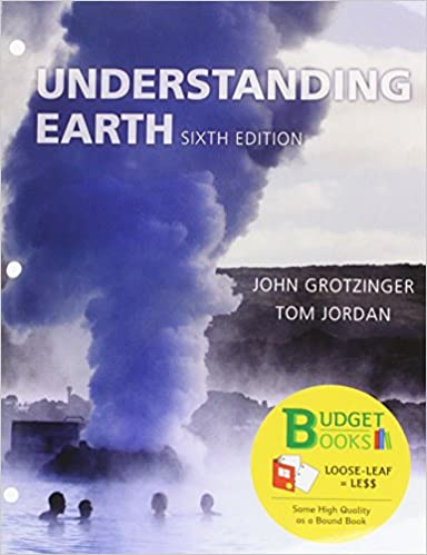 Understanding Earth (Budget Books)