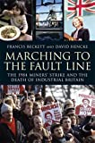 img - for Marching To The Fault Line book / textbook / text book