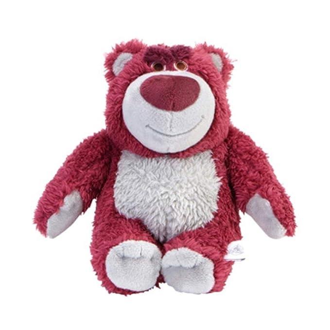 YXIAOn Toy Story Strawberry Bear, Muñeca de Peluche Mediana ...