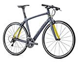 Kestrel RT-1000 Flat Bar Shimano Ultegra Fitness Road Bike, Small/50 cm, Dark Gray/Gloss Black Review