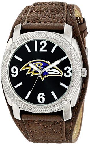 (Game Time Men's NFL-DEF-BAL