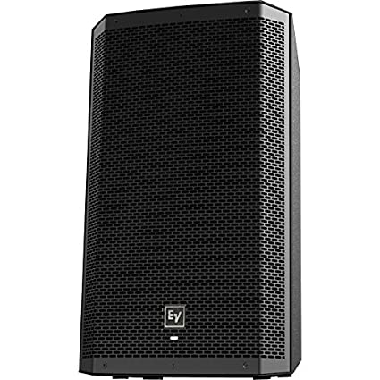 amazon com electro voice zlx 12p 12 2 way 1000w full range powered rh amazon com Electro-Voice Dealers Electro-Voice Dealers