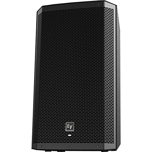 Electro-Voice ZLX-12P 12'' 2-Way 1000W Full Range Powered Loudspeaker by EV