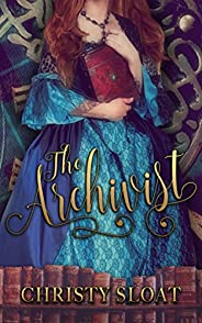 The Archivist (The Librarian Chronicles Book 2) (English Edition)