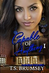 Capable of Anything (Volume 1) Paperback